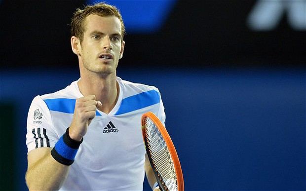 Mark Petchey: Murray Back to His Best for ATP Finals