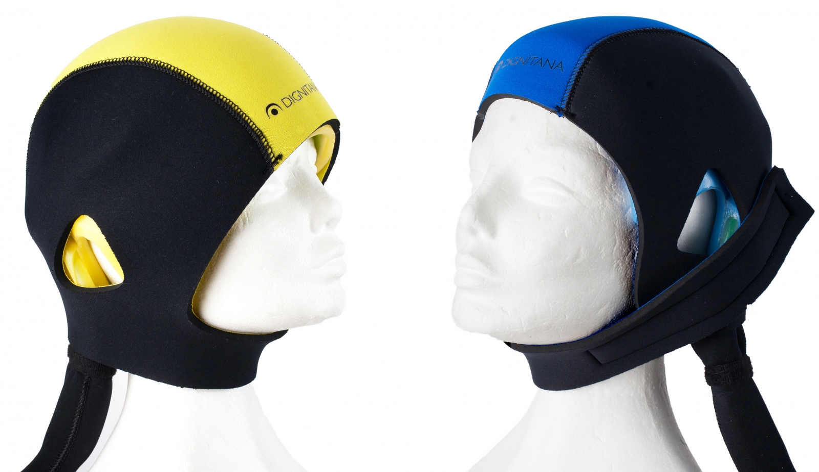 The Dignicap, a cooling cap that can limit the hair loss suffered by cancer patients undergoing chemotherapy