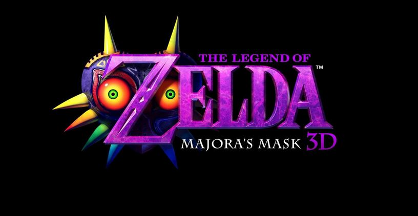 Legend of Zelda Majora's Mask