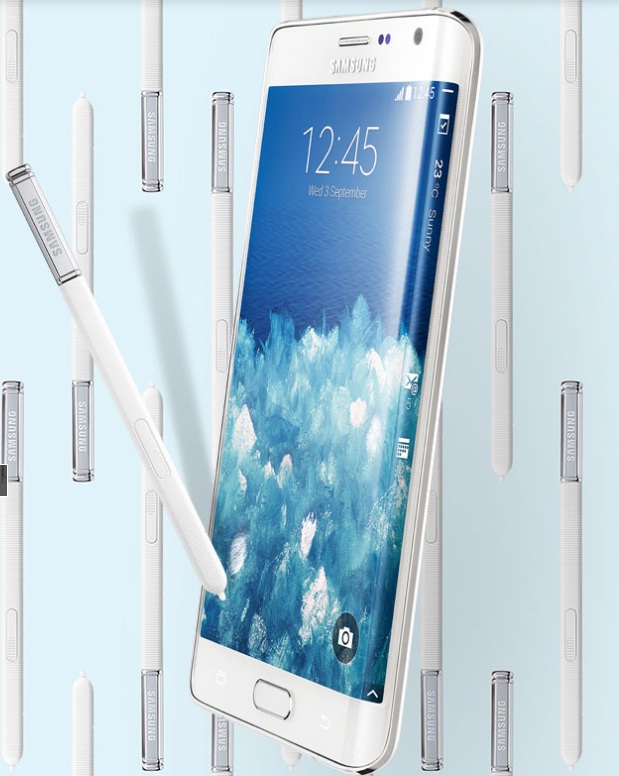 Samsung Galaxy Note Edge Outperforms 4 In AnTuTu Sunspider And GeekBench Benchmarks