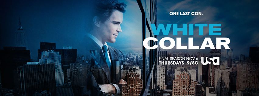 White Collar Season 6 premiere