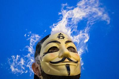 million mask march new york