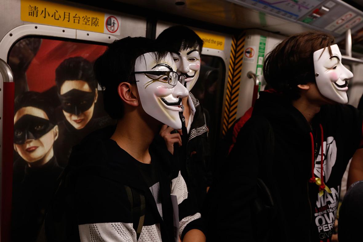 million mask