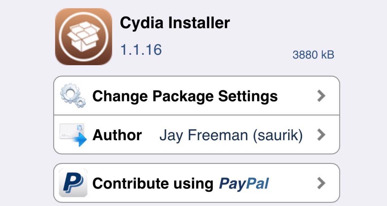 Pangu Jailbreak 1.2.1 Released with Boot Loop Bug-Fixes, Mac Version Coming Soon