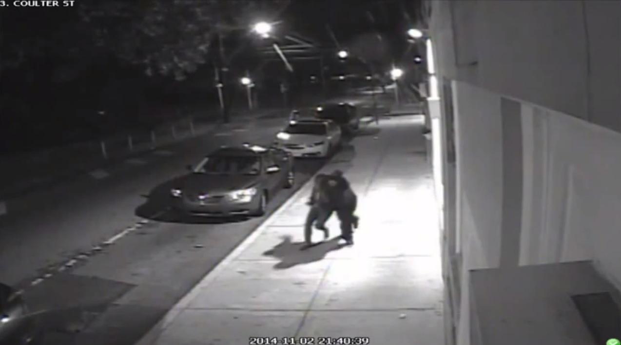 Philadelphia kidnapping