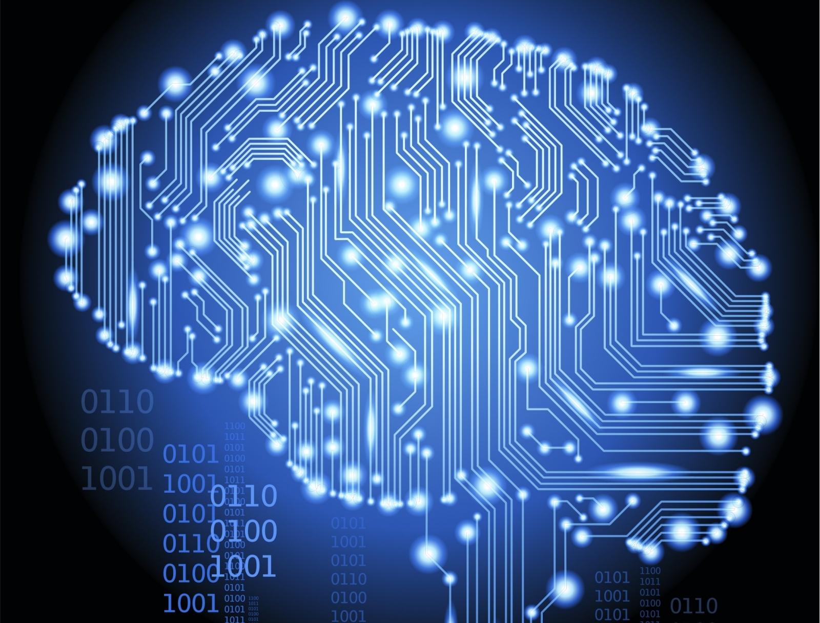 Artificial intelligence DeepMind Google