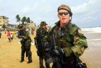 Rob O\'Neill Osama Bin laden