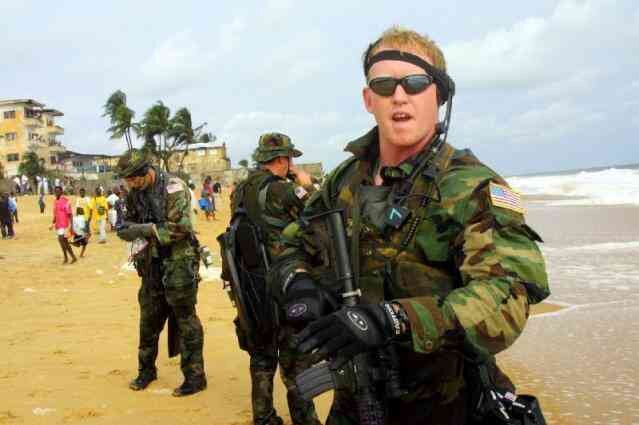 Rob O'Neill Osama Bin laden