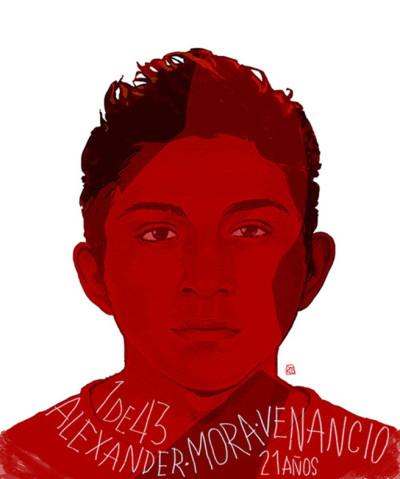 IlustradoresConAyotzinapa