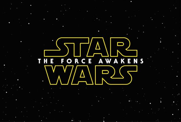 Star Wars Episode 7 The Force Awakens