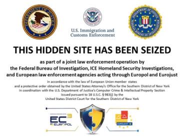 FBI notice