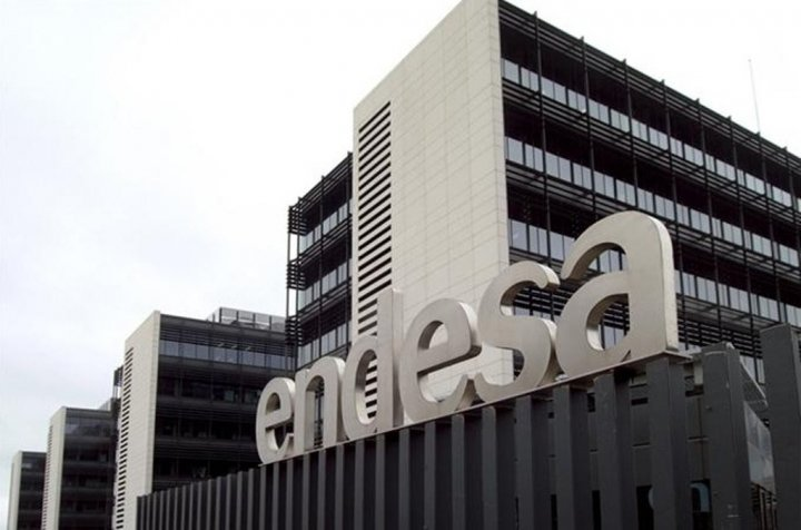 Endesa Headquarters Madrid Spain