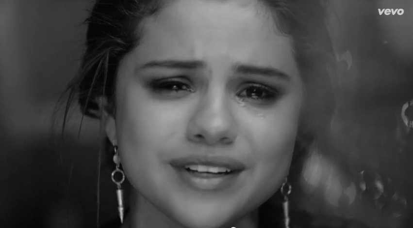 Selena Gomez's New Song 'The Heart Want Want it Wants' About Justin Bieber: Fans Tweet Emotionally for Come and Get It Singer