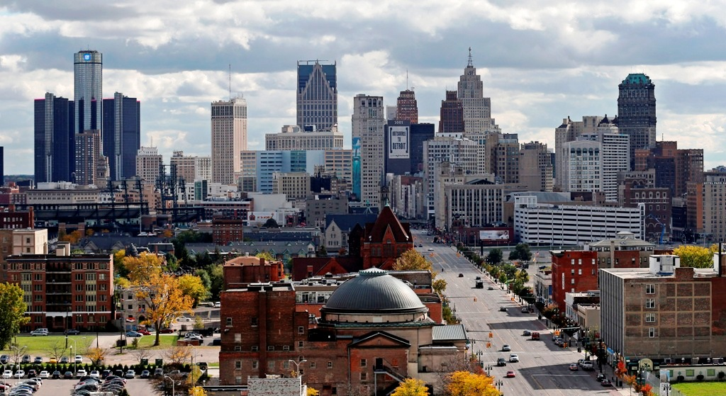 Detroit Bankruptcy: City Awaits Judge's Decision on Chapter 9 Exit