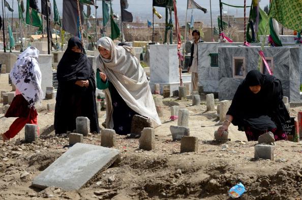 Hazara minority girl killed Pakistan