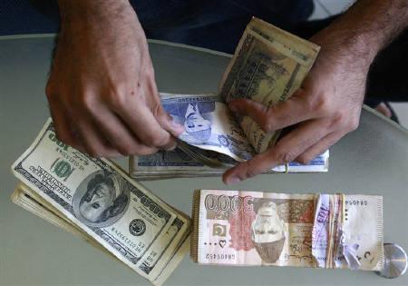 Pakistan's rupee