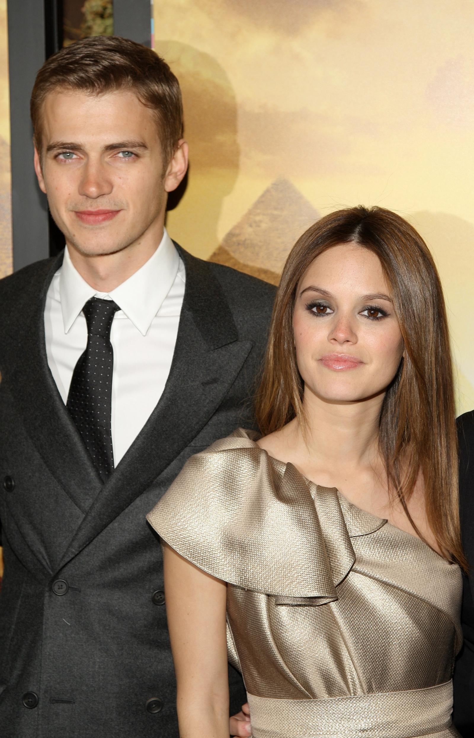 Hayden christensen dating rachel