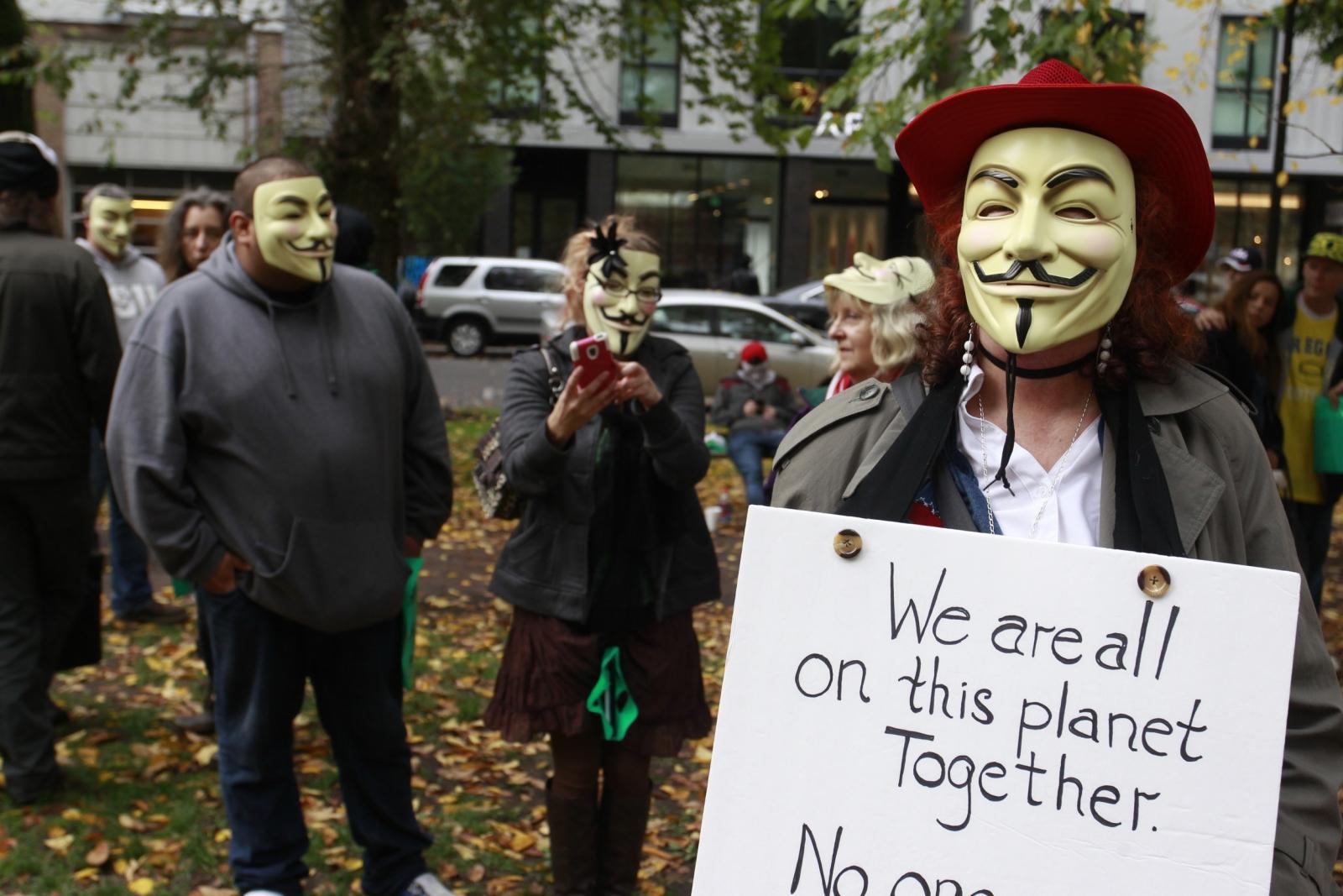 Anonymous Julien Blanc