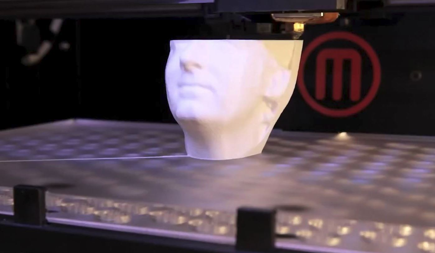 3D Printing: A New Dimension to Manufacturing