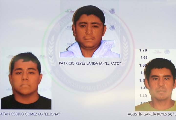 Mexico Murders: Police Turned Over Student Victims to Gang Who Admits to Killings