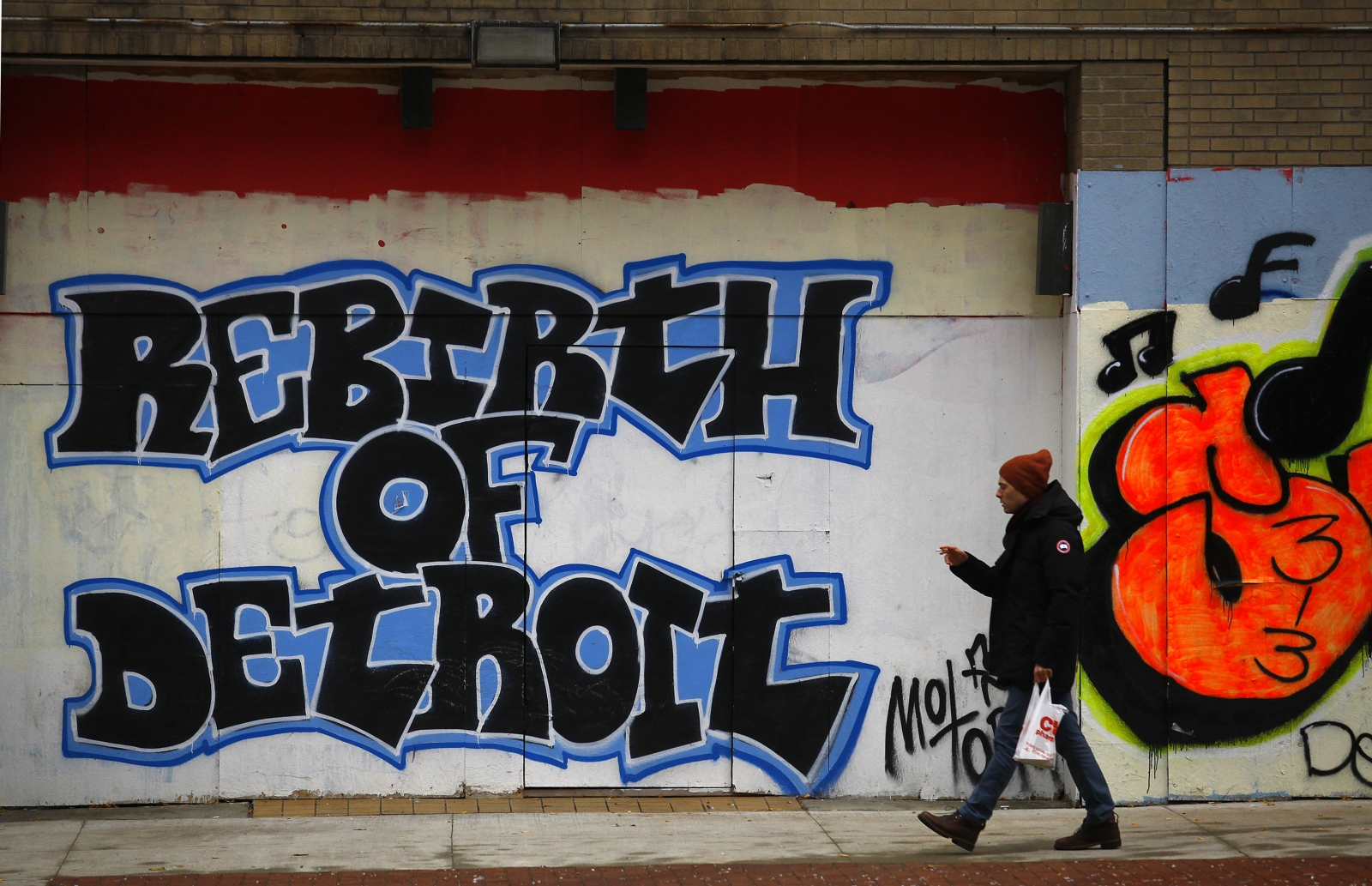US Court Approves Detroit's Plan to Exit Bankruptcy