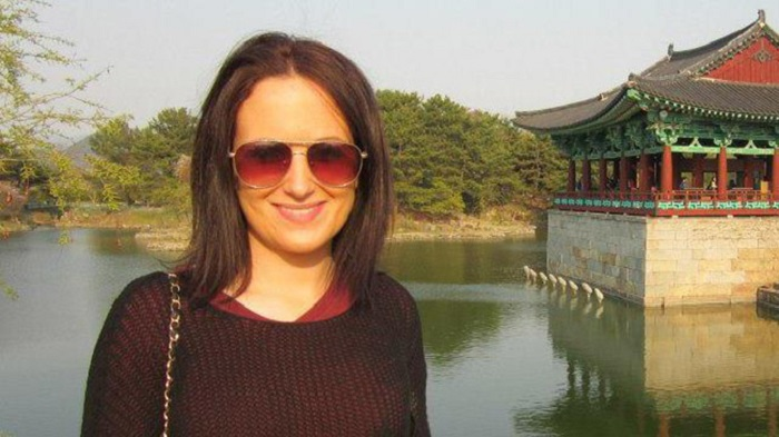Despite three years of international teaching experience, Katie Mulrennan was denied a job in South Korea due to the perceived drinking habits of Irish people