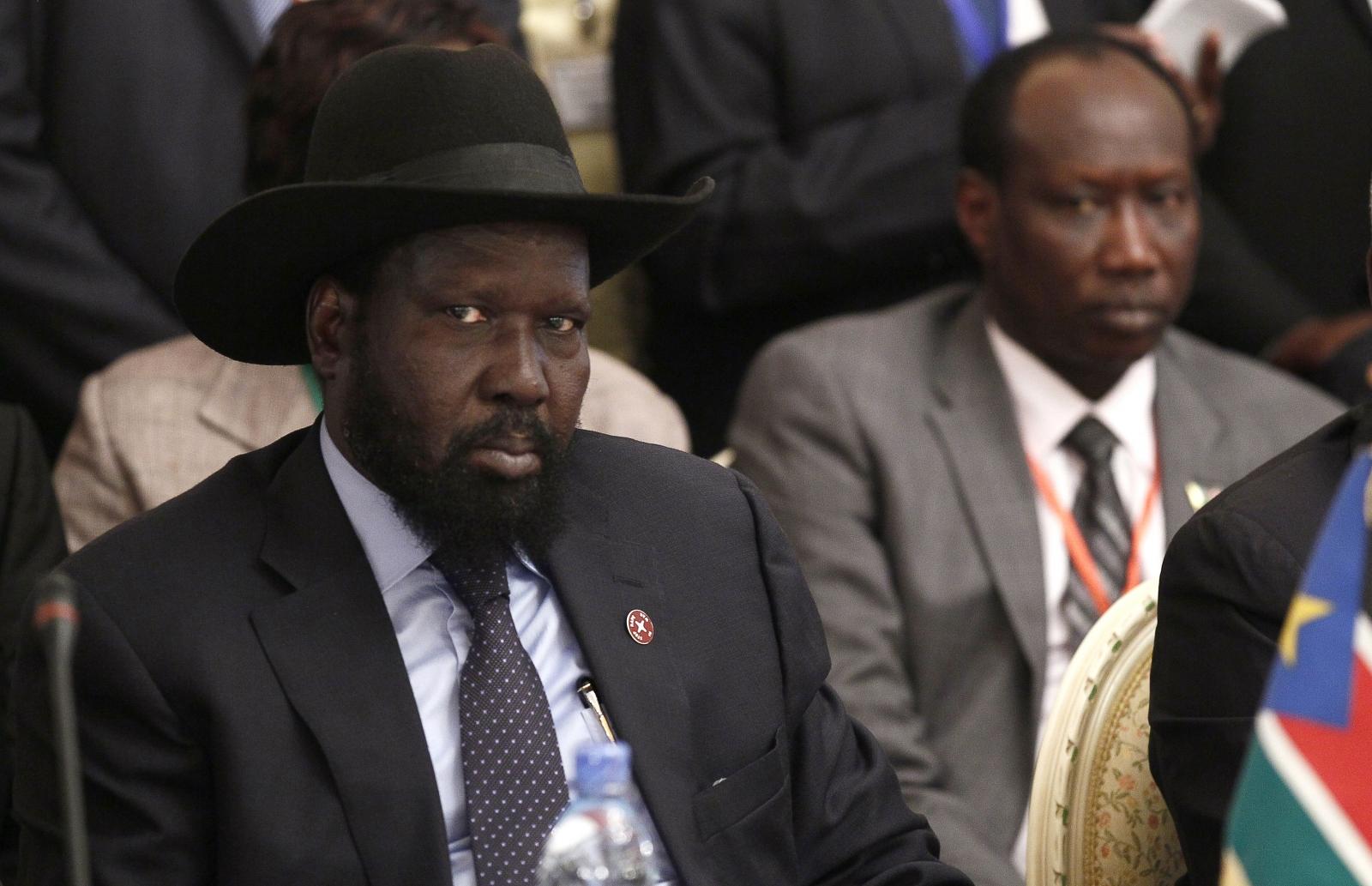 South Sudan rivals reach agreement to end civil war