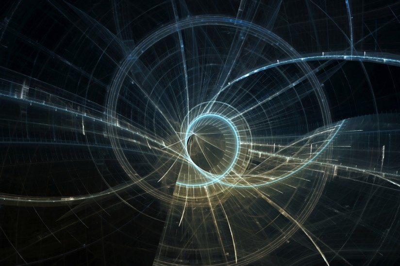 Physics: Matter Could Be The Result Of Splitting Or Joining Of Strings, Says New Theory