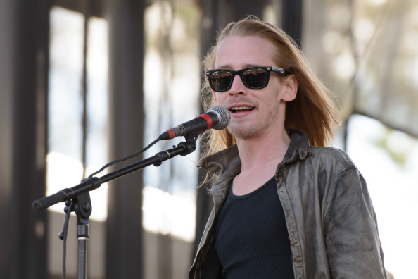 Macaulay Culkin death hoax