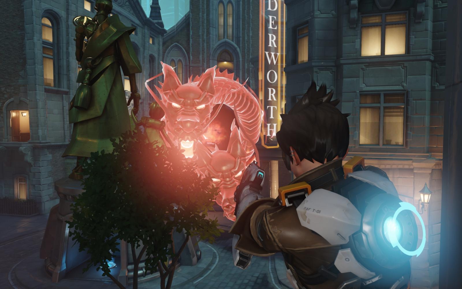 Blizzard Overwatch Hands-on