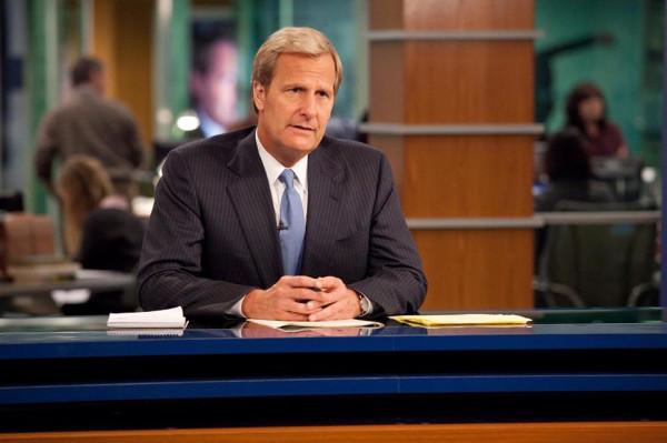 The Newsroom season 3