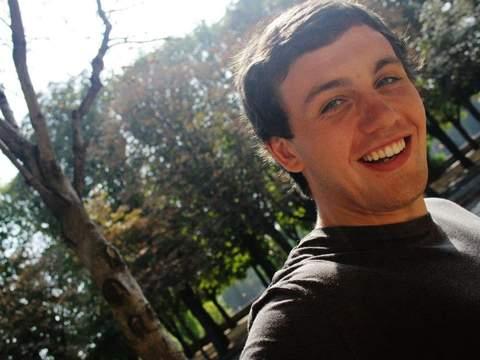Alex Jeffrey Murder
