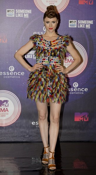 Canadian singer and songwriter Kiesza