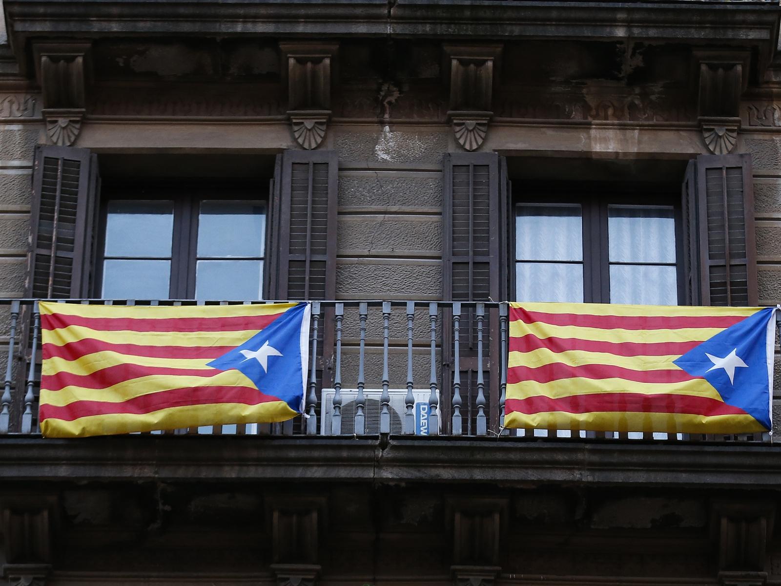 Catalonia referendum backs independence from Spain defying Madrid