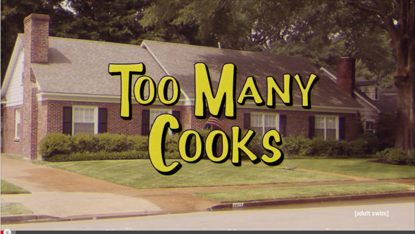 Too Many Cooks: Adult Swim's Insane Parody Video Gone Viral on Internet