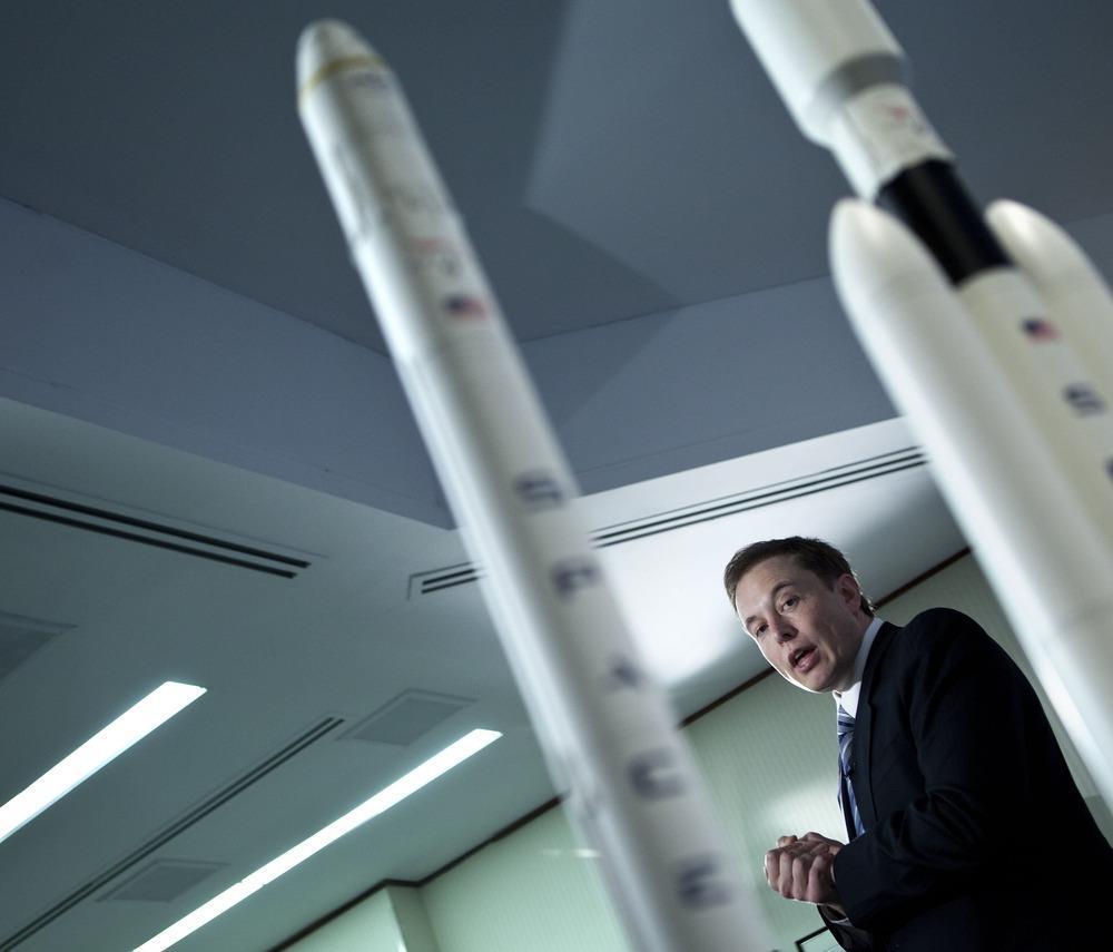 elon musk worldvu satellites internet