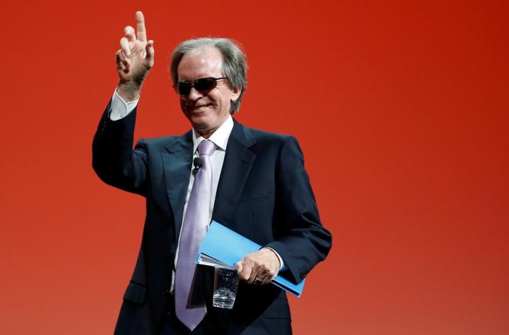 Janus Drew Over $1bn After Bill Gross Joined