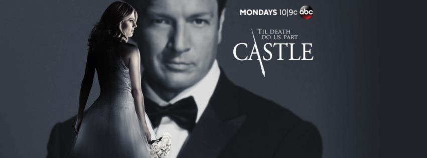 Castle Season 7 Episode 6 'The Time of Our Lives': Where to Watch Rick and Kate Wedding Live Stream Online