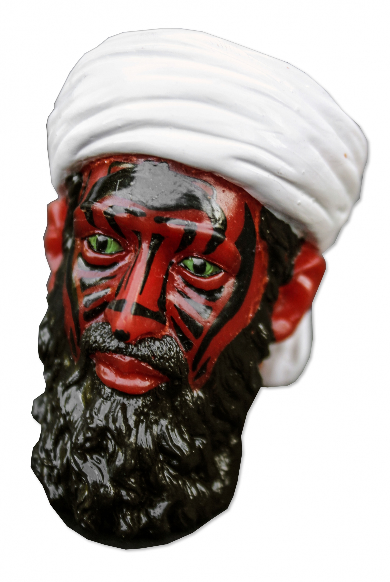 CIA-Made 'Scary' Osama Bin Laden Doll on Sale for £1,500