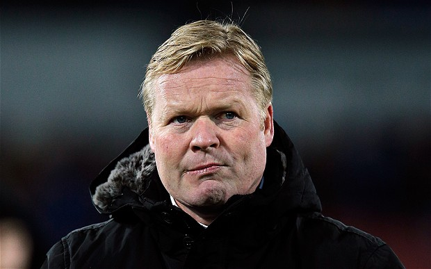 Koeman: I don't See a lot of Difference Between Us and the 'Big' Teams