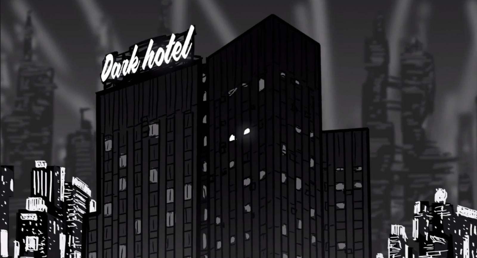 DarkHotel Cyber attack campaign