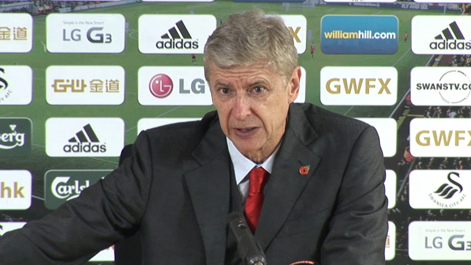 Arsene Wenger: No-one Can Challenge Chelsea