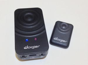 Woojer prototype