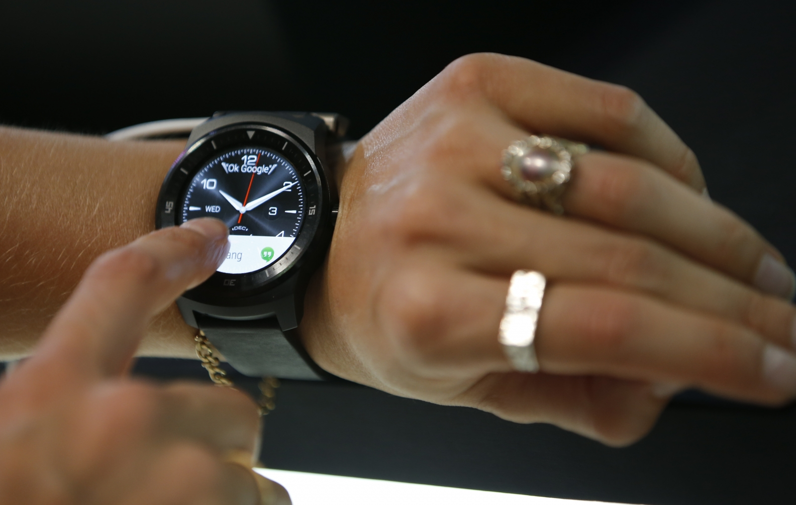 After Rolling to older Nexus Devices, Google Android Lollipop Expected to Reach Android Wear Users Shortly