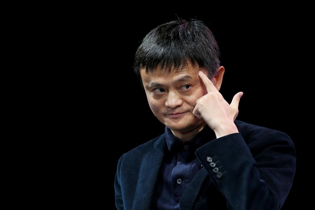Alibaba's Jack Ma: Alipay 'Will Definitely Go Public'
