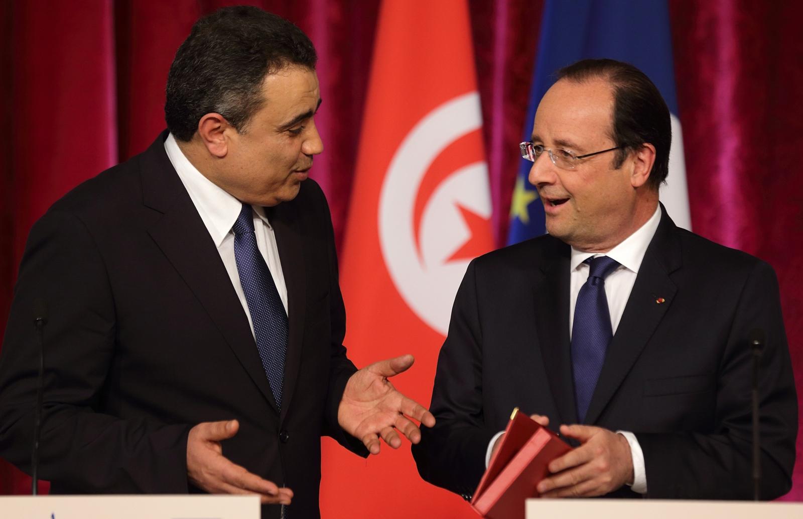Tunisia France