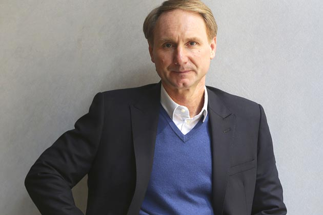Author Dan Brown sued by ex-wife, claims he led a 'double life'