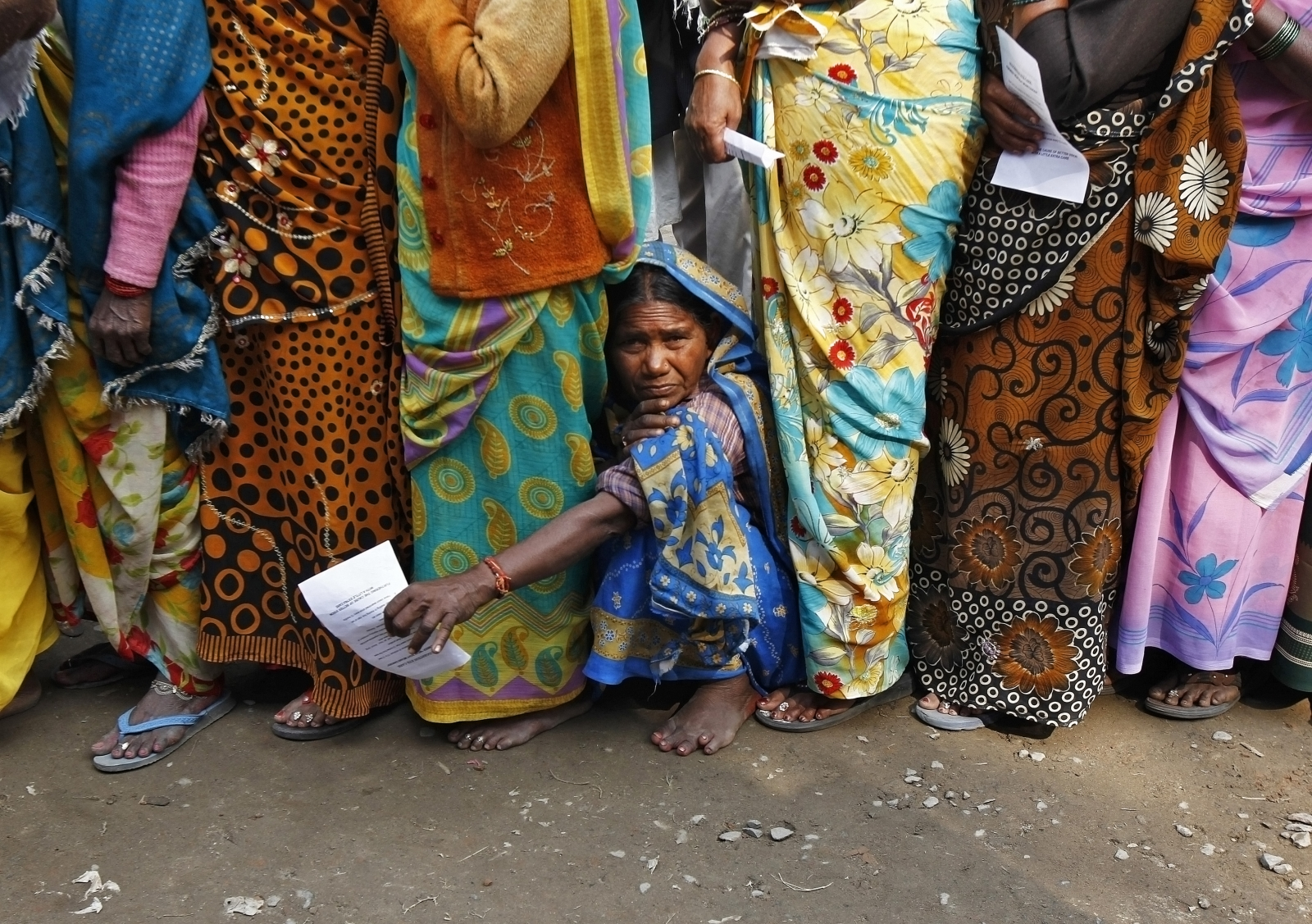India women deaths at medical camps in Chhattisgarh