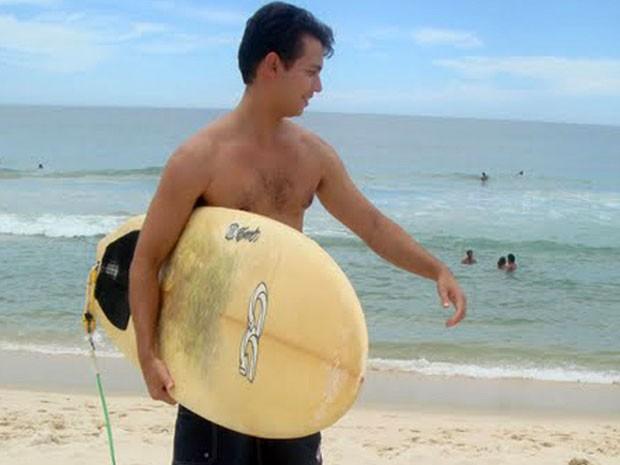 Guido Schaffer Surfing Angel Vatican Beatification