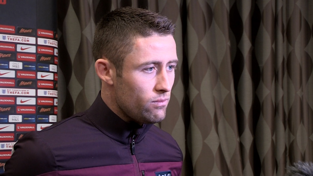 Cahill: We Can Finish Group Stage with 100 Percent Record